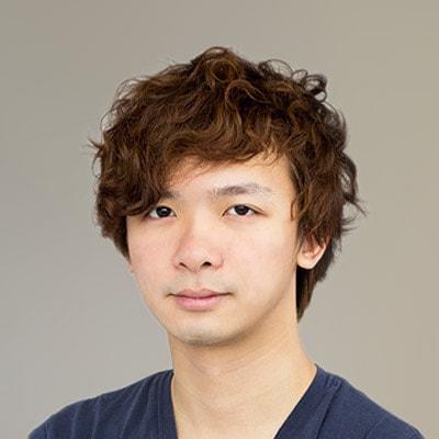 Gavin Kc. Lau | 劉嘉俊 | ガヴィン ・ラウ